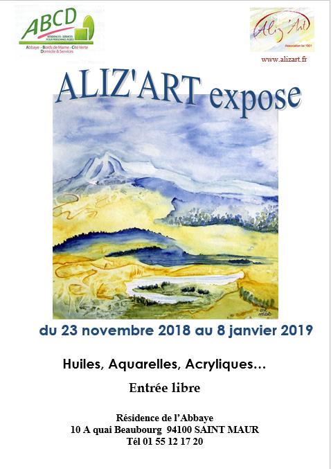 Affiche Marche de Noel Abbaye 2018Capture