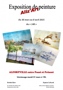 Affiche expo 2015Capture