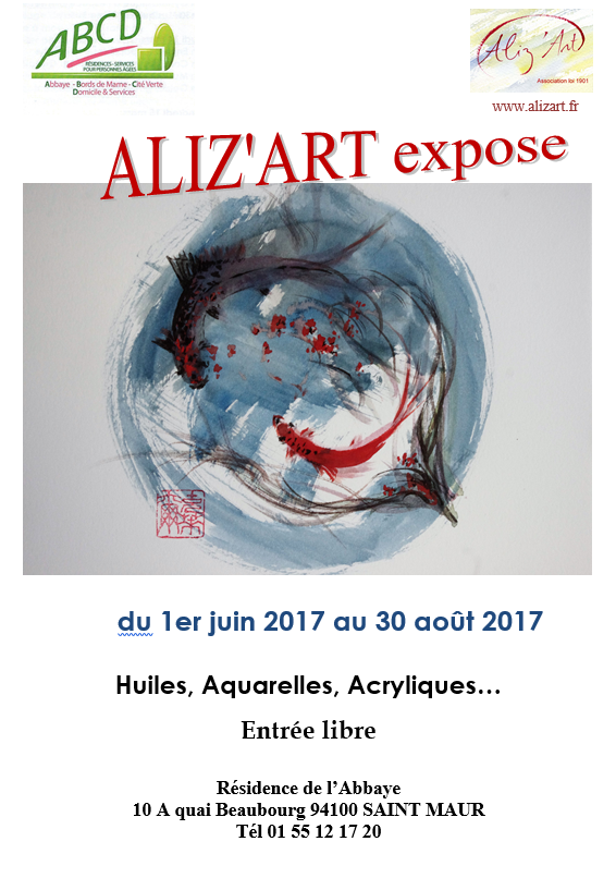 Expo St Maur juin 2017Capture