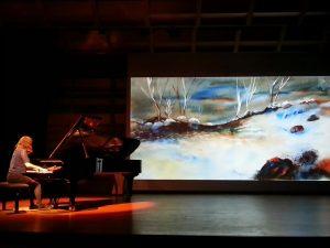 Conservatoire Créteil Musique impressionniste