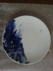 Porcelaine peinte