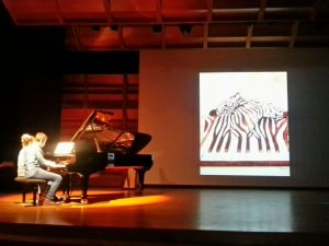 Projection Conservatoire Créteil